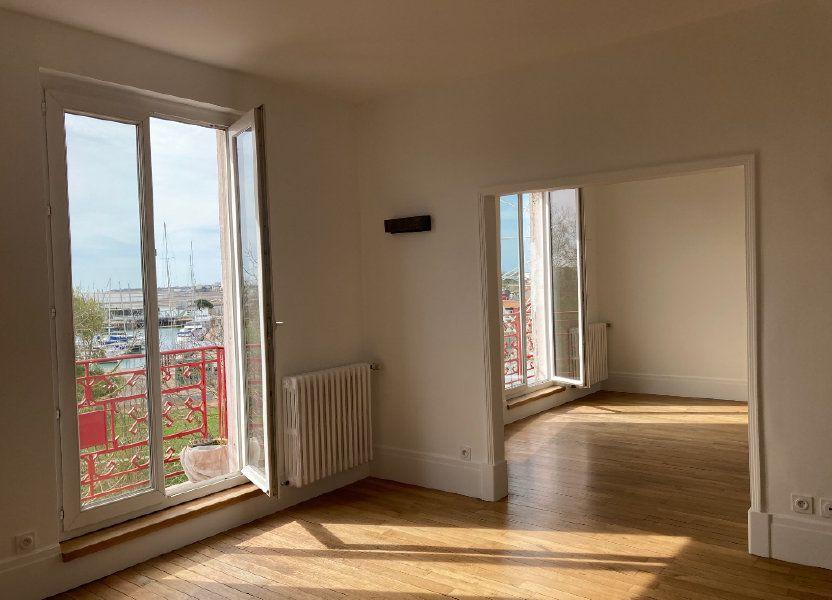 Appartement à louer 114m2 à La Rochelle