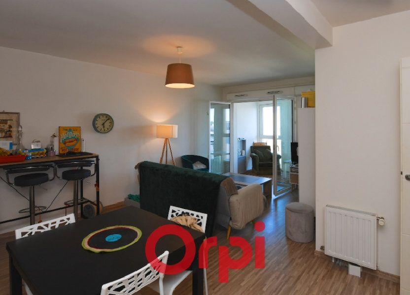 Appartement à vendre 67.8m2 à La Rochelle