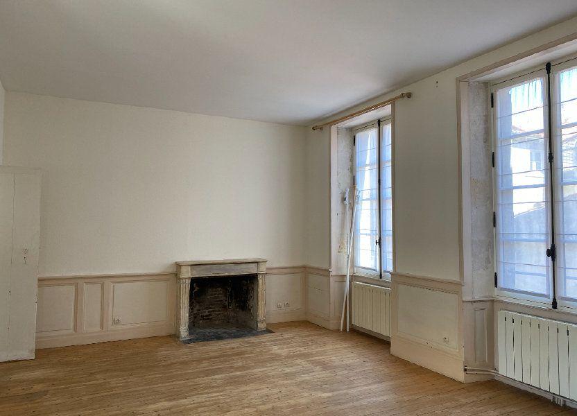 Appartement à louer 69m2 à La Rochelle