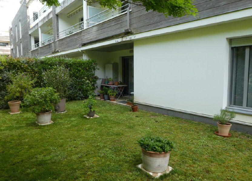 Appartement à vendre 71.06m2 à La Rochelle