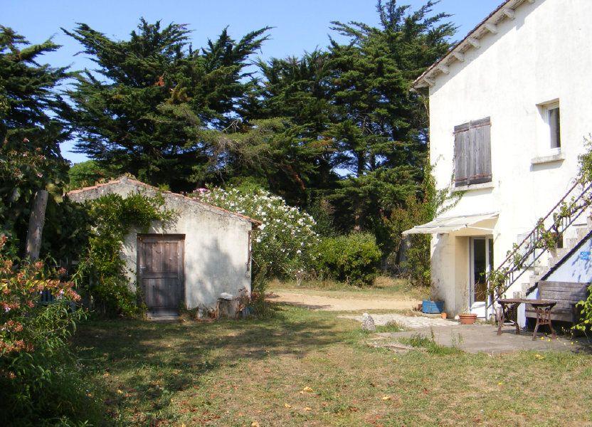Maison à vendre 194.15m2 à Sainte-Marie-de-Ré