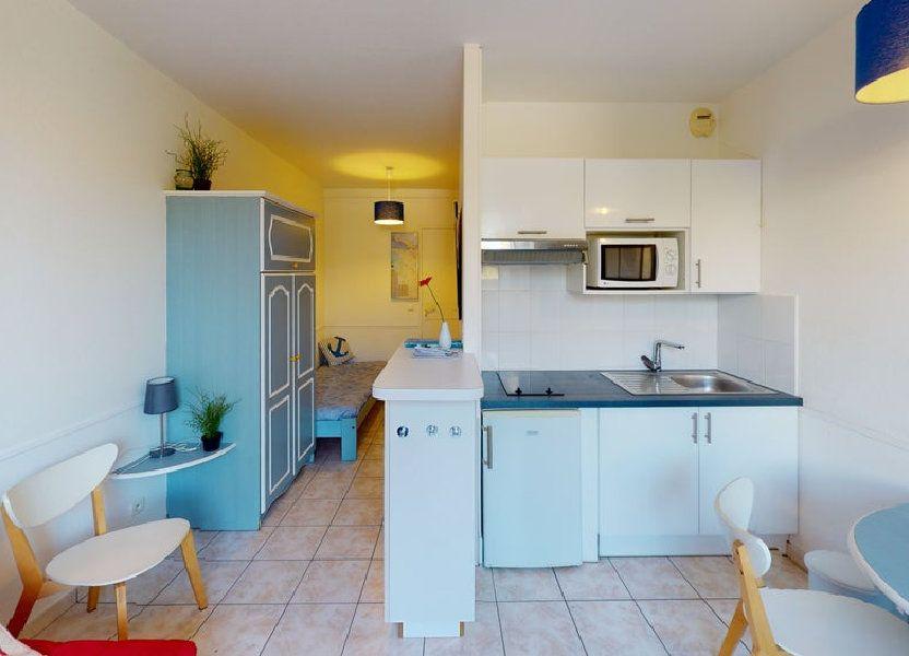 Appartement à vendre 20.52m2 à La Couarde-sur-Mer