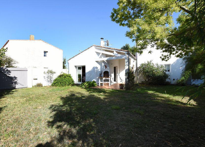 Maison à vendre 90m2 à Les Portes-en-Ré