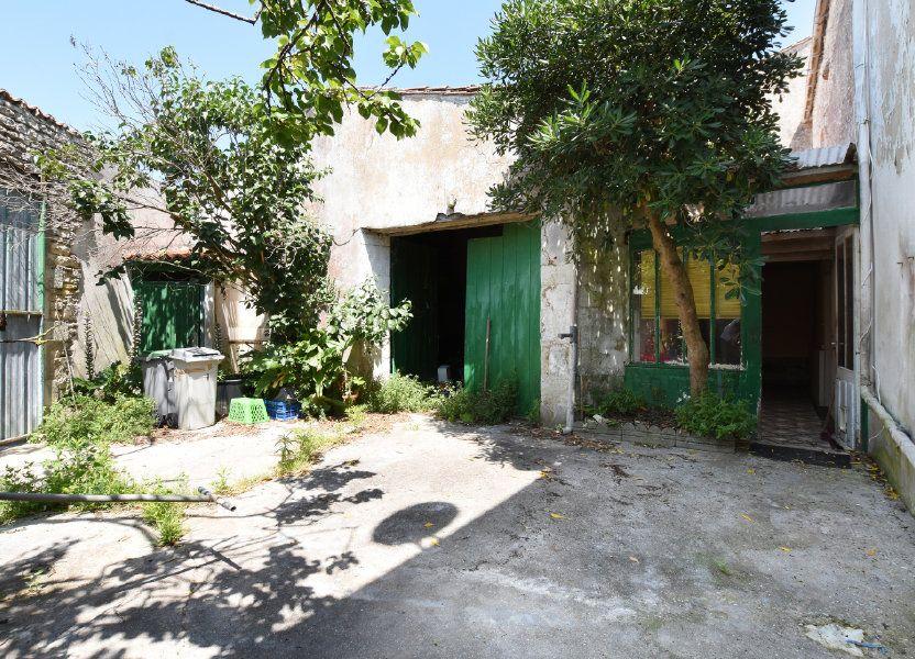 Maison à vendre 100m2 à Le Bois-Plage-en-Ré