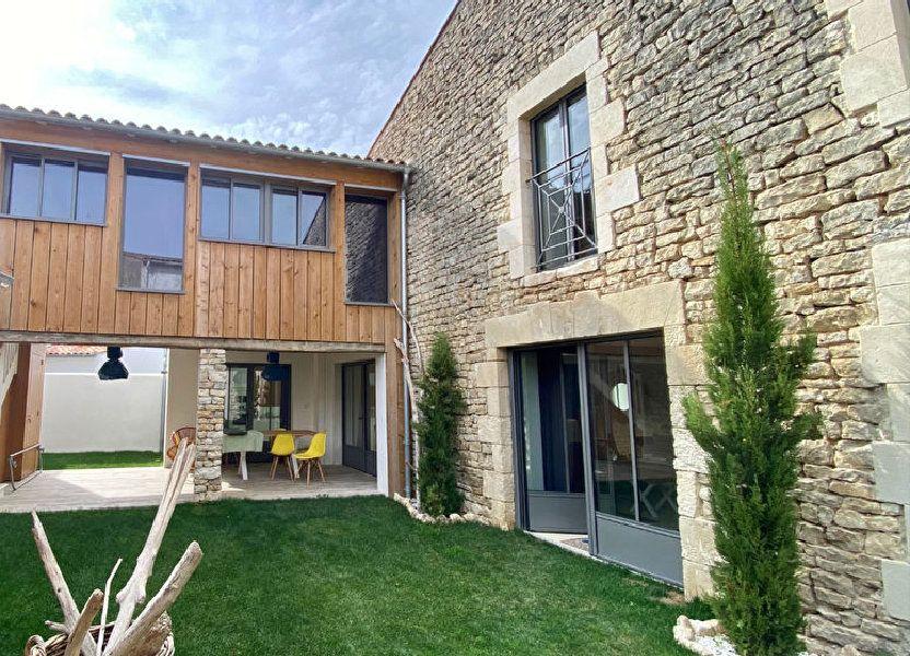 Maison à vendre 175m2 à Sainte-Marie-de-Ré