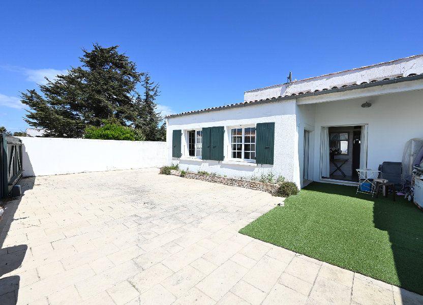 Maison à vendre 148.43m2 à Les Portes-en-Ré