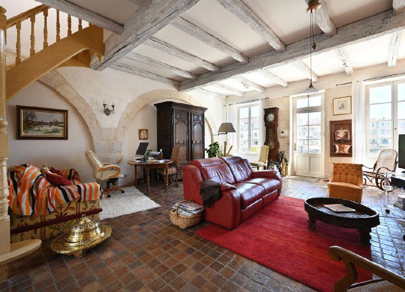 Maison à vendre 162.5m2 à Saint-Martin-de-Ré