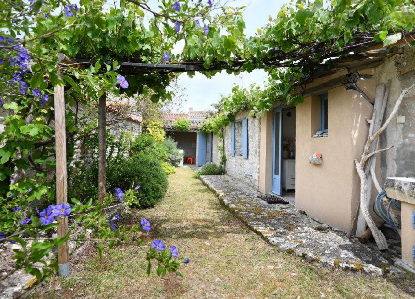 Maison à vendre 97m2 à Ars-en-Ré