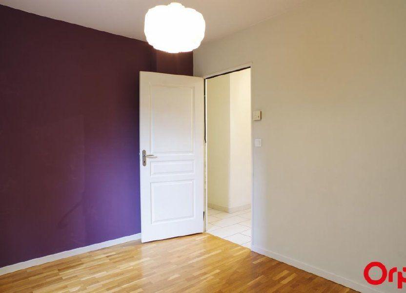 Appartement à louer 155.35m2 à Lyon 3
