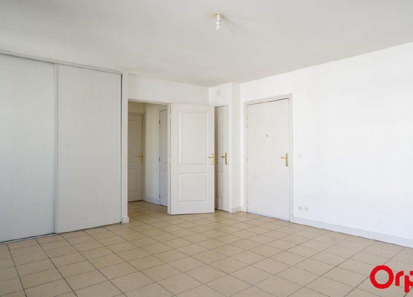 Appartement à louer 45.9m2 à Lyon 7