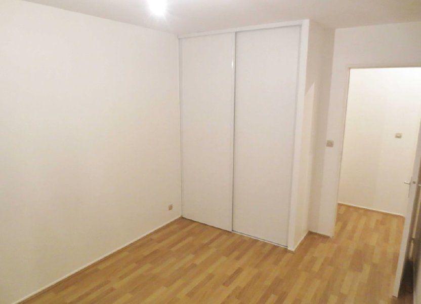 Appartement à louer 51.93m2 à Lyon 3