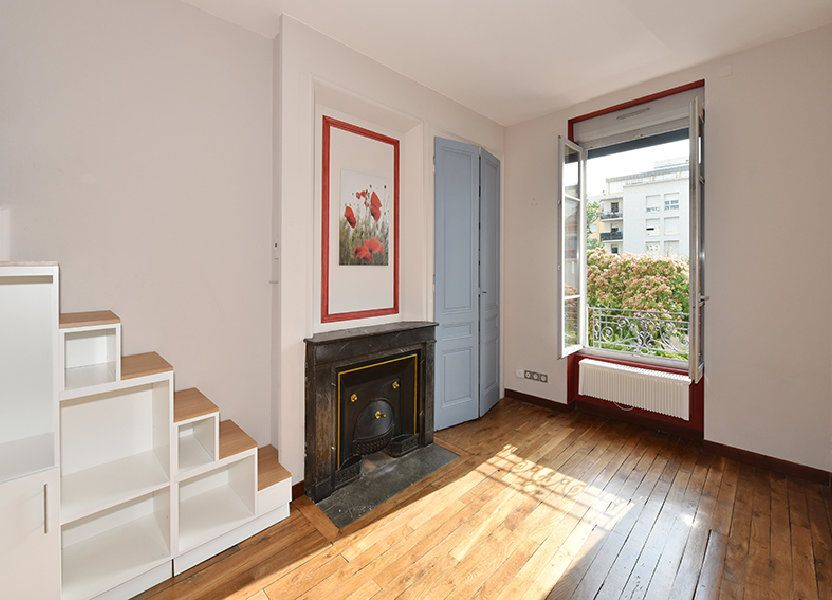 Appartement à louer 40.88m2 à Lyon 6
