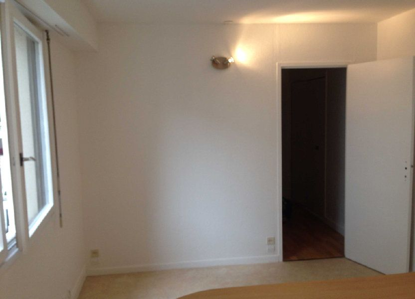 Appartement à louer 24.82m2 à Lyon 6