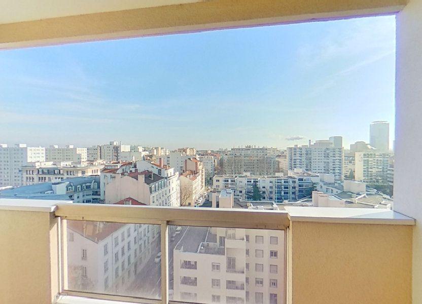 Appartement à vendre 49.68m2 à Lyon 6