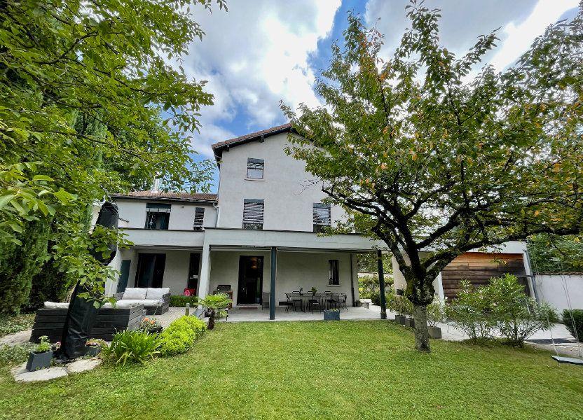 Maison à vendre 180m2 à Écully