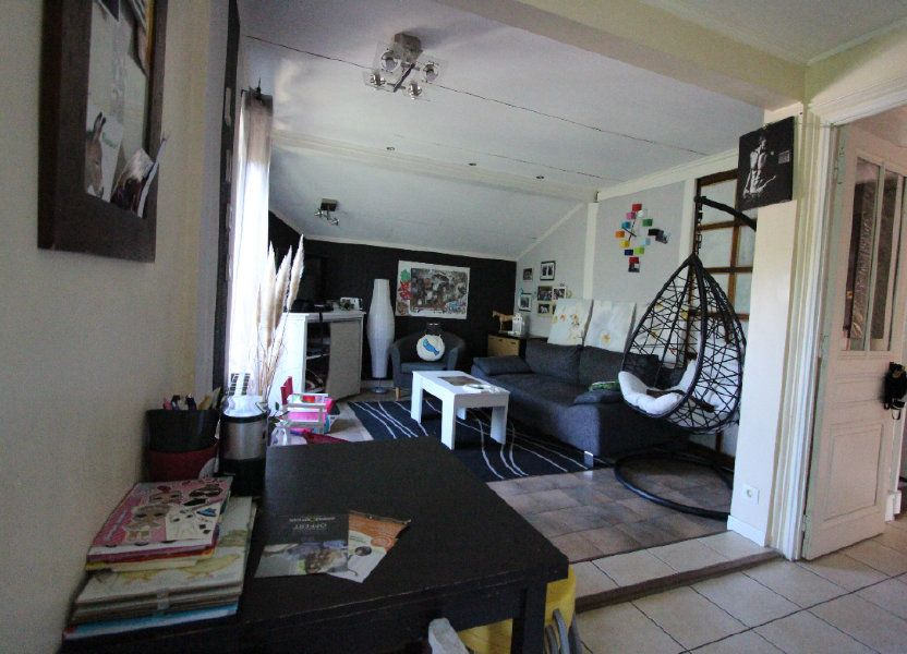 Appartement à vendre 59.85m2 à Écully