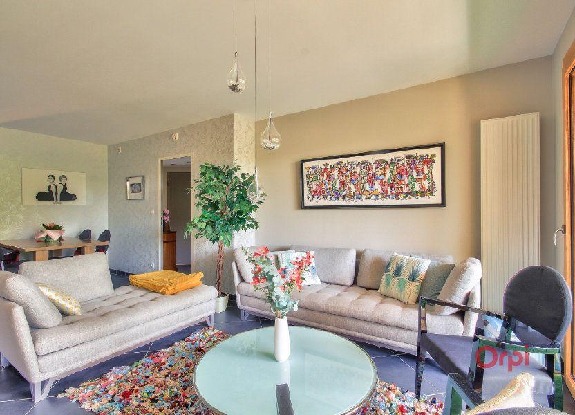 Appartement à vendre 88m2 à Tassin-la-Demi-Lune