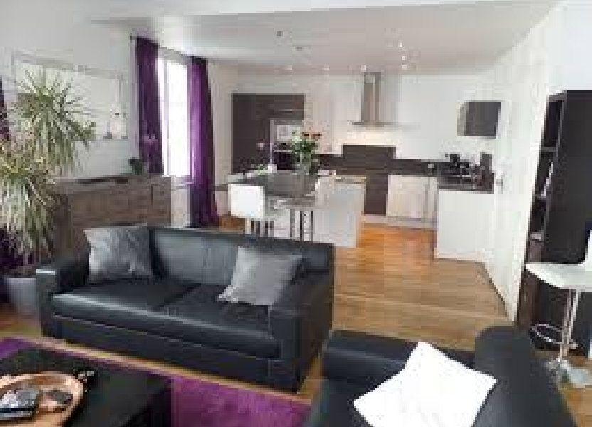 Appartement à vendre 66.87m2 à Dardilly