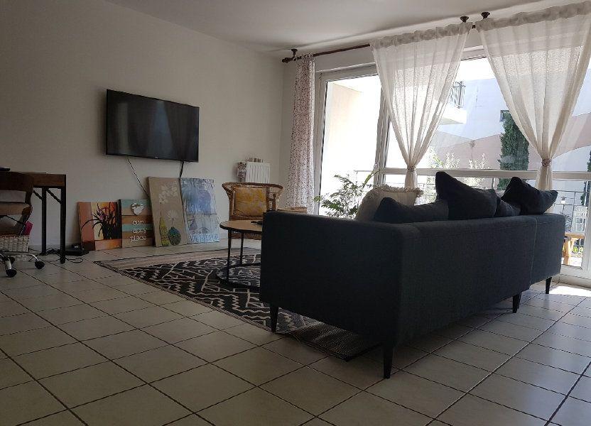 Appartement à louer 110.27m2 à Tassin-la-Demi-Lune