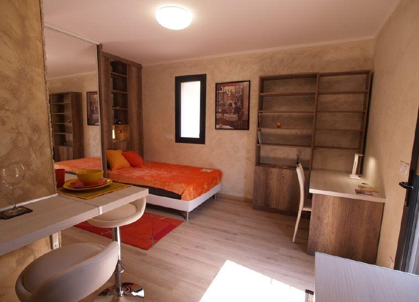 Appartement à louer 20.8m2 à Charbonnières-les-Bains