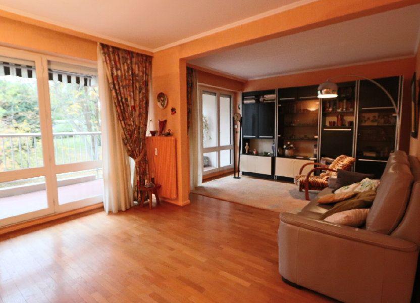 Appartement à vendre 104m2 à Écully