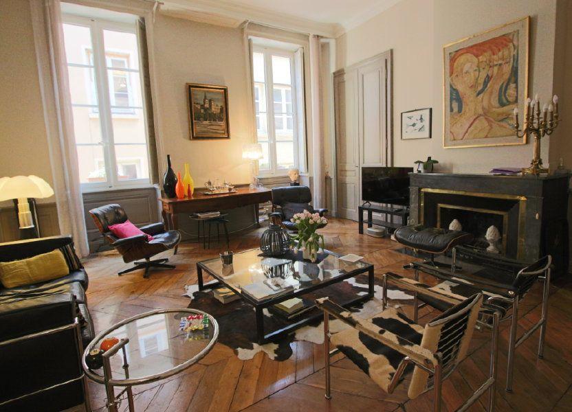 Appartement à vendre 97m2 à Lyon 5