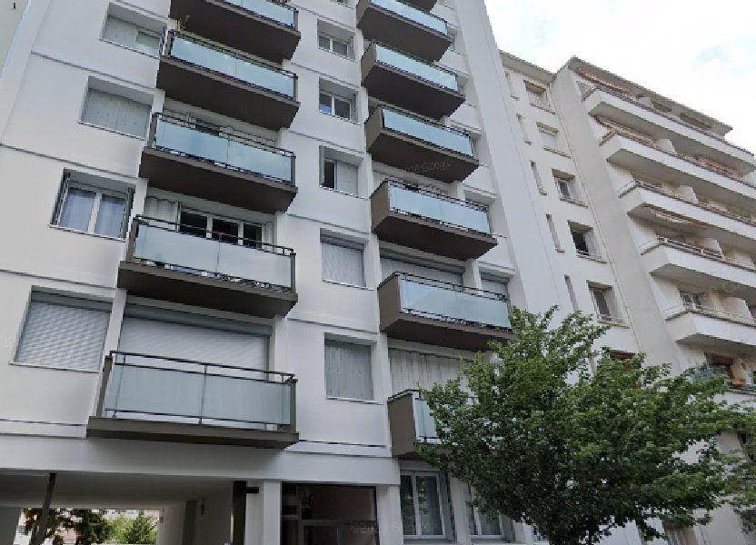 Appartement à vendre 30m2 à Lyon 8