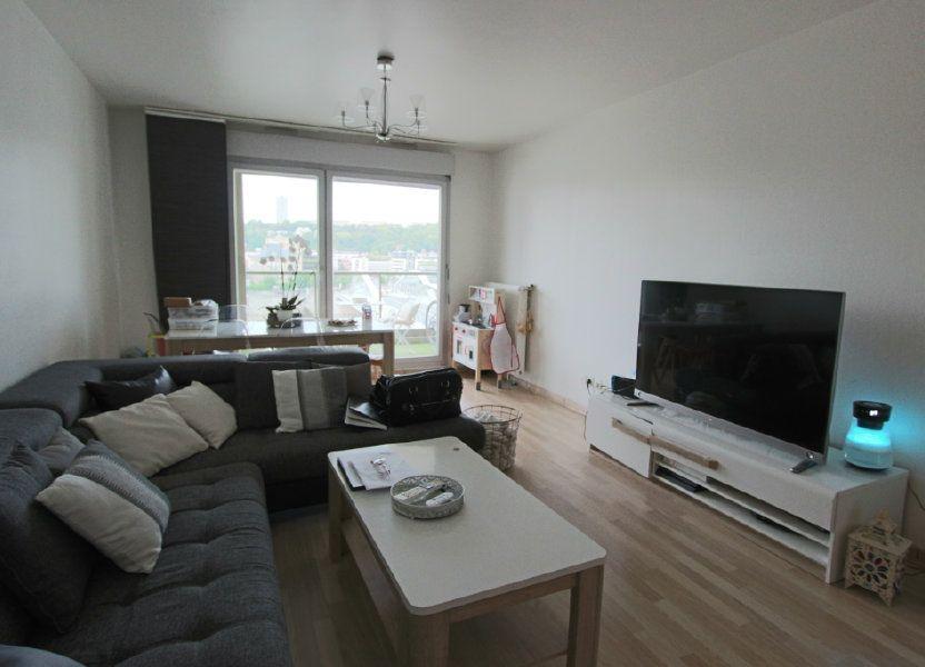 Appartement à vendre 73.4m2 à Lyon 4