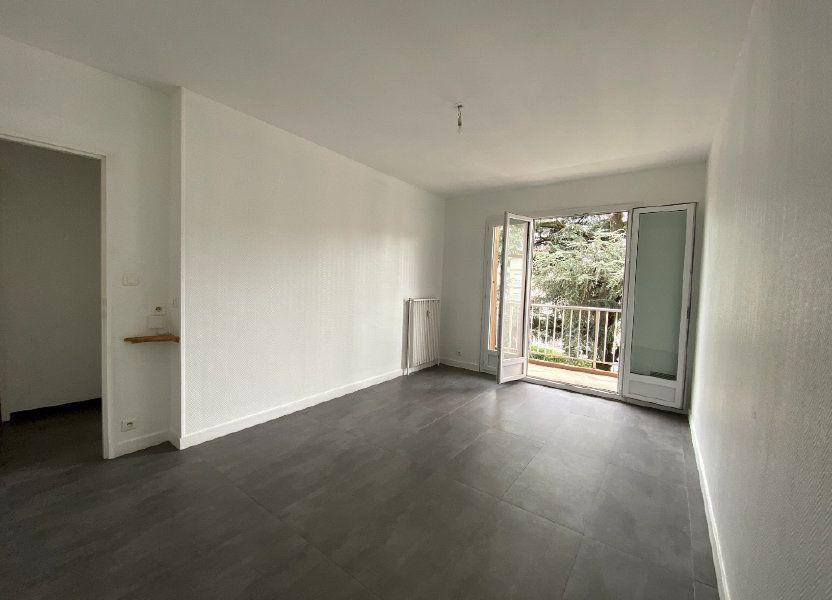 Appartement à louer 29m2 à Tassin-la-Demi-Lune