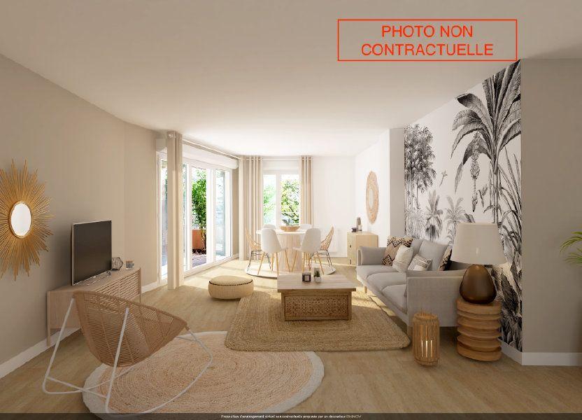 Appartement à vendre 108m2 à Dardilly
