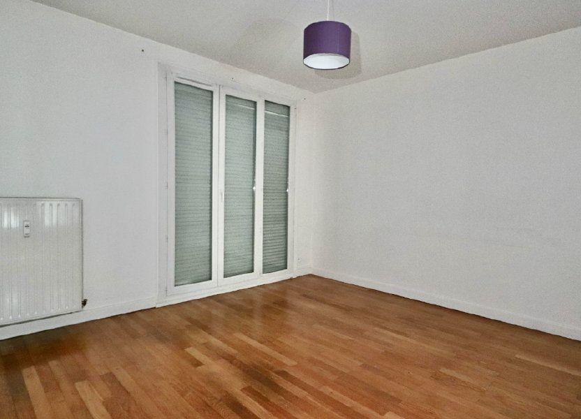 Appartement à louer 52.09m2 à Tassin-la-Demi-Lune