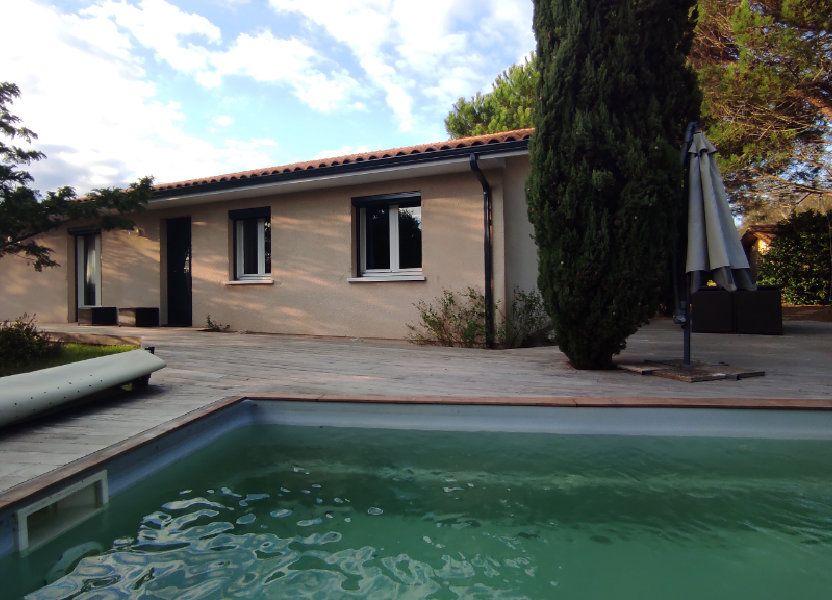 Maison à vendre 90m2 à Saint-Jean-d'Illac