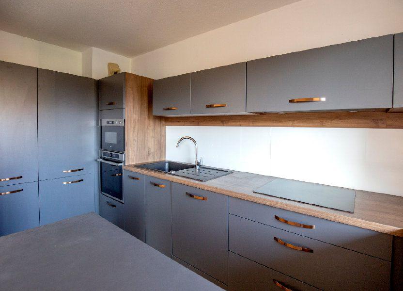 Appartement à vendre 69.73m2 à Bordeaux