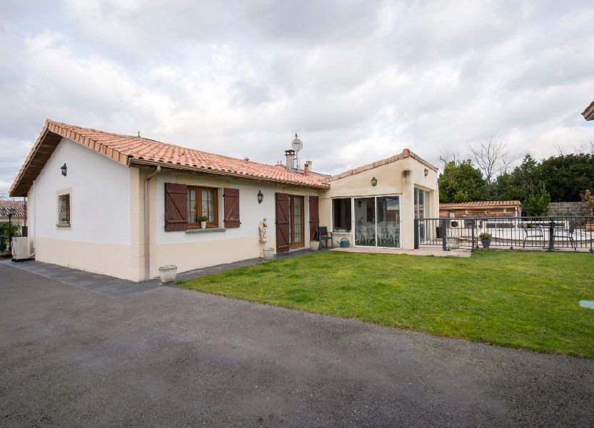 Maison à vendre 193m2 à Villenave-d'Ornon