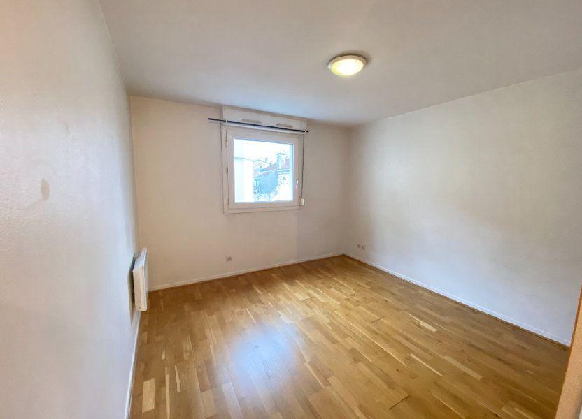 Appartement à louer 19m2 à Bordeaux