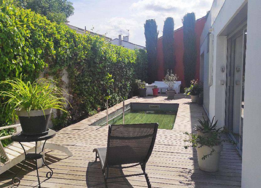 Maison à vendre 170m2 à Bordeaux