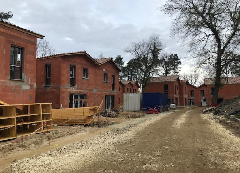 Maison à vendre 90m2 à Gradignan