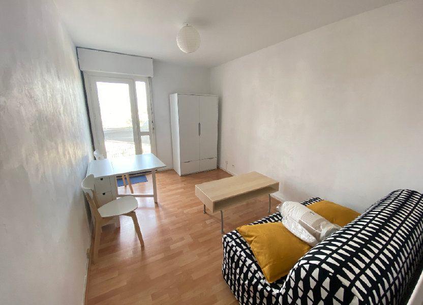 Appartement à louer 19.3m2 à Pessac