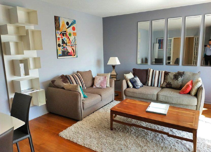 Appartement à louer 88m2 à Bruges