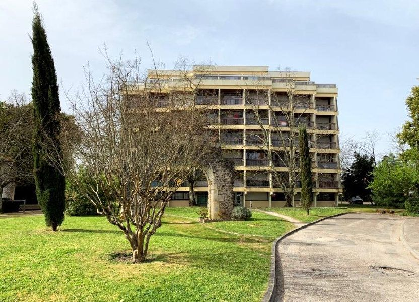 Appartement à louer 18m2 à Gradignan