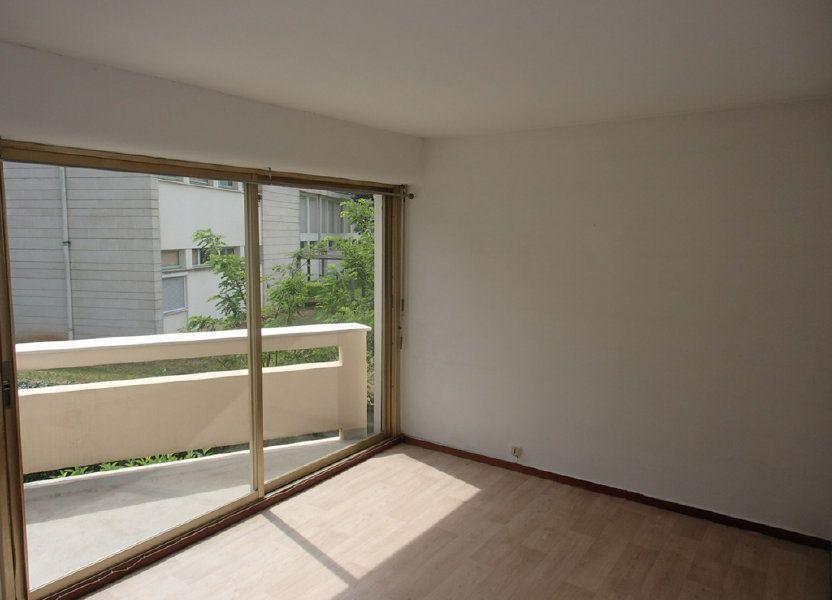 Appartement à louer 24m2 à Gradignan