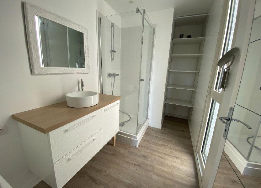 Appartement à vendre 45m2 à Talence