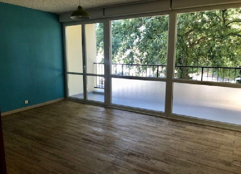 Appartement à vendre 27.25m2 à Pessac