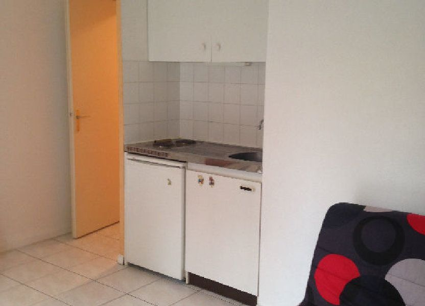 Appartement à louer 22.87m2 à Toulouse
