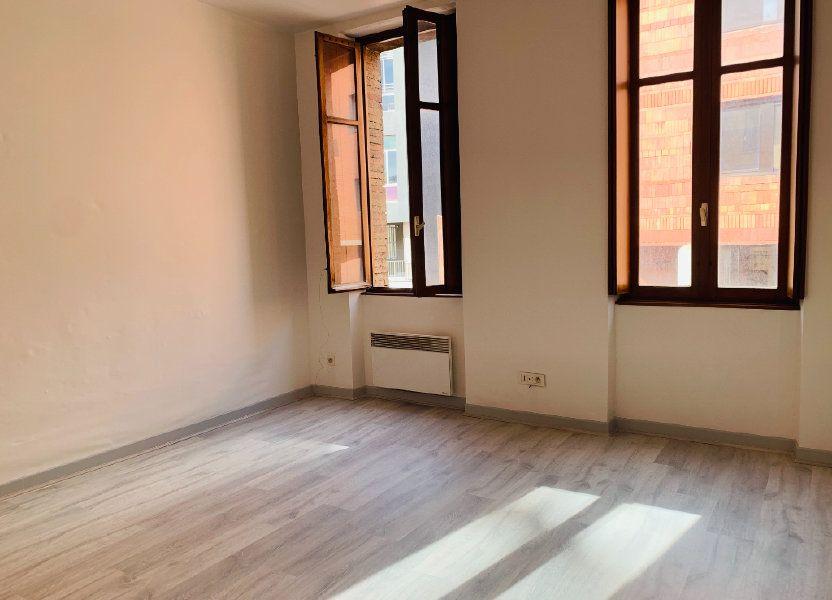 Appartement à louer 22.66m2 à Toulouse