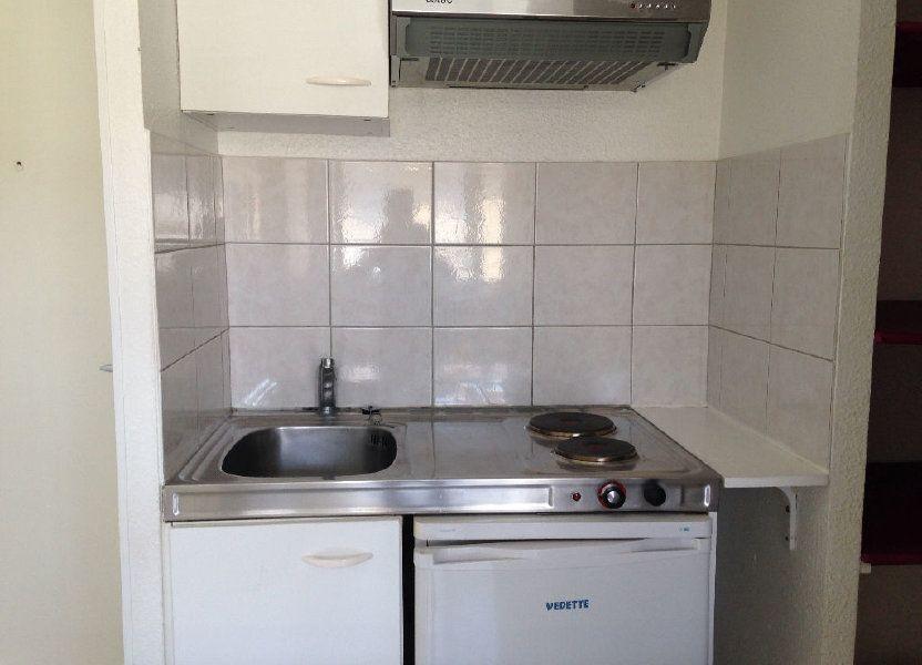 Appartement à louer 21.75m2 à Toulouse