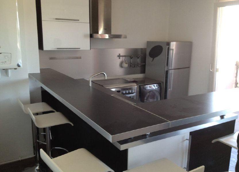 Appartement à louer 35.06m2 à Toulouse