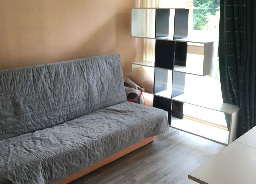 Appartement à louer 14.4m2 à Toulouse