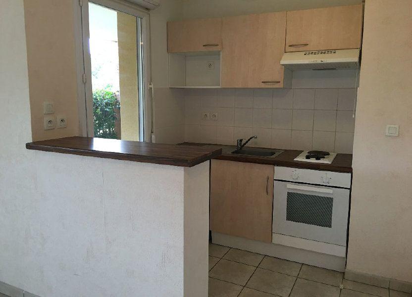 Appartement à louer 48.89m2 à Castanet-Tolosan