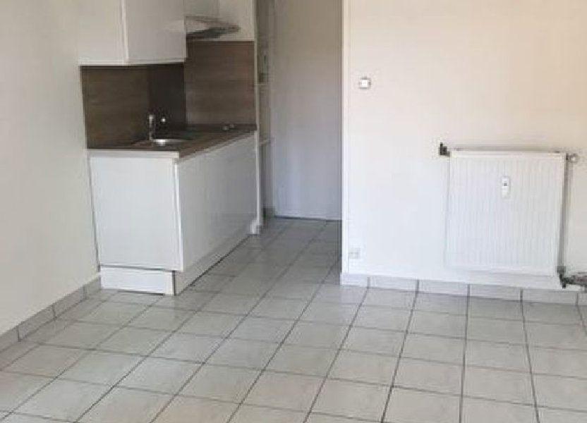 Appartement à louer 22.89m2 à Toulouse